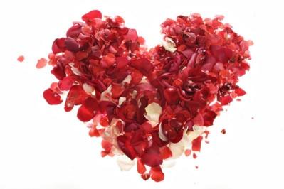 Offre spéciale amoureux pour la Saint Valentin