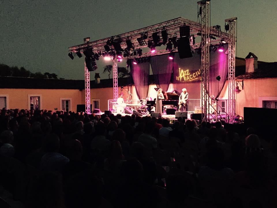 Jazz in Aiacciu - Lazaret Ollandini