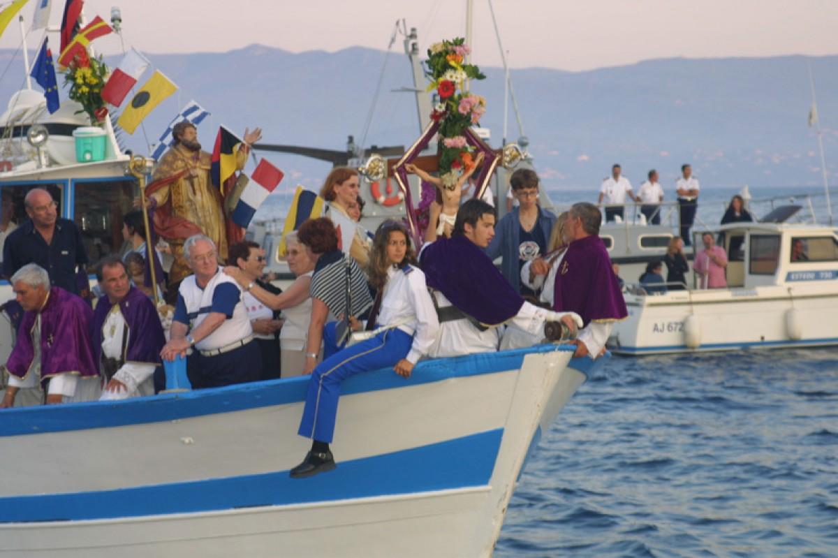 Pescadori in Festa