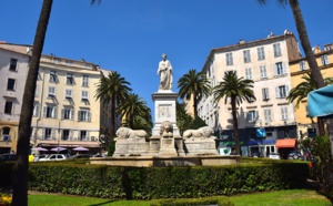 Ajaccio, ville ultra connectée
