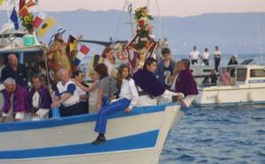 Pescadori in Festa, la fête des pêcheurs à Ajaccio